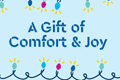 Give Comfort & Joy -- Lights